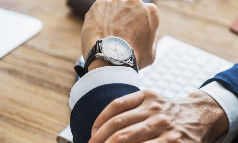 چند ساعت در روز کار کنیم ؟