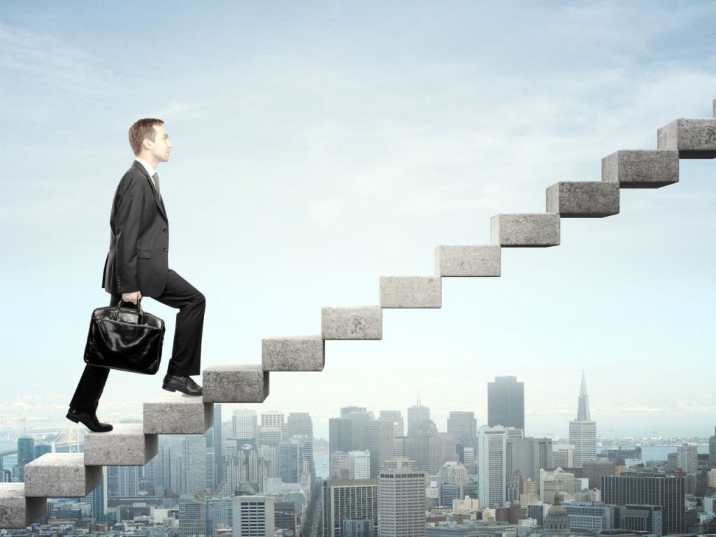 چگونه اولین شغل خود را انتخاب کنیم؟