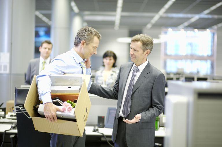 آیا میدانستید که ۵۰٪ کارمندان مدیرشان را ترک میکنند نه شرکتشان را؟