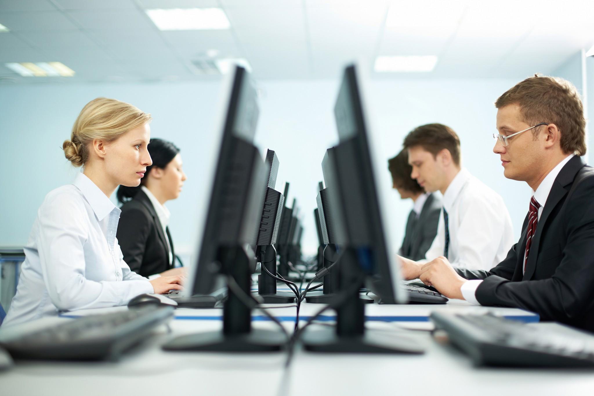 نشانههای عقبماندگی سازمان از استانداردهای نوین محیط کاری