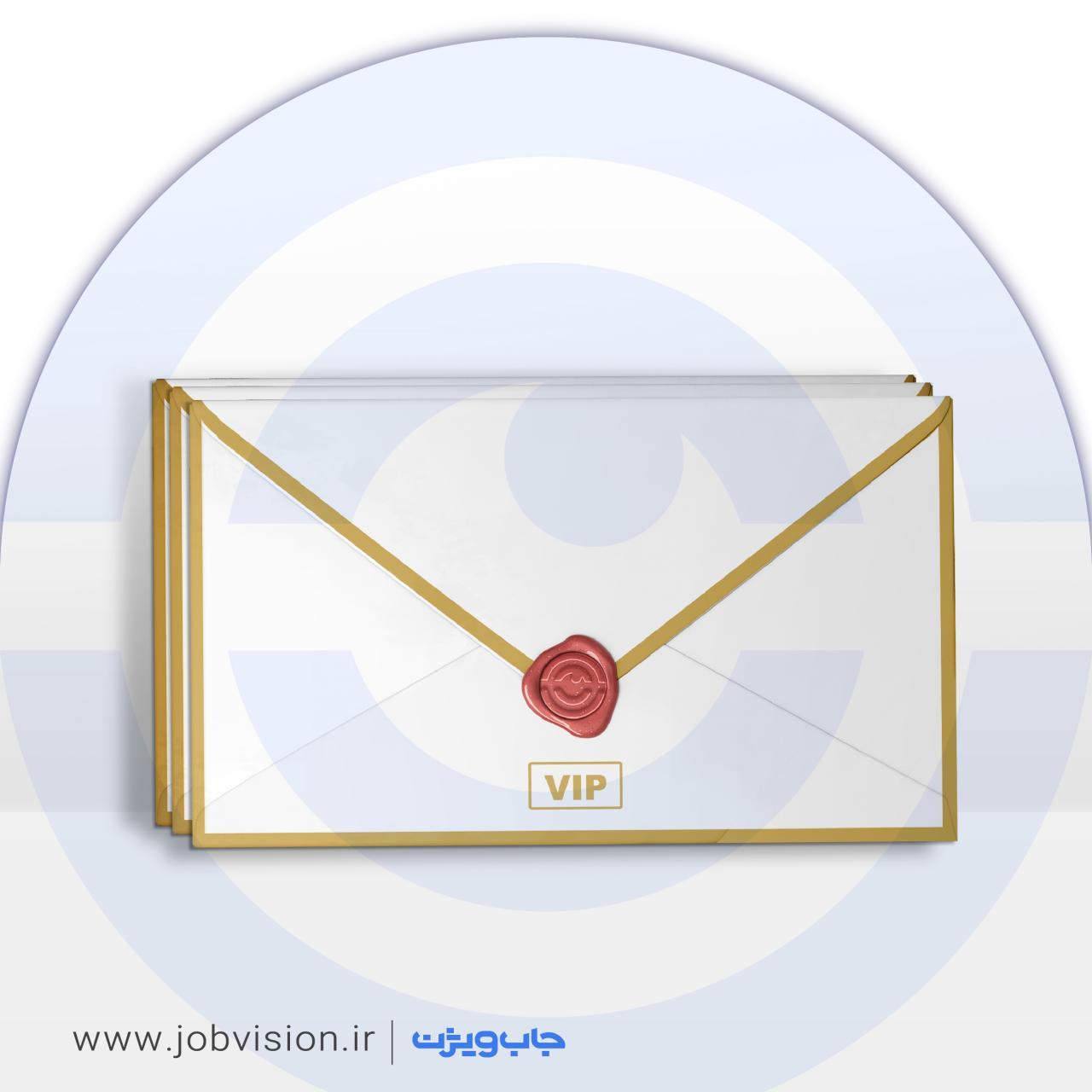 نامه اختصاصی (cover letter) چیست و به چه کاری میآید؟