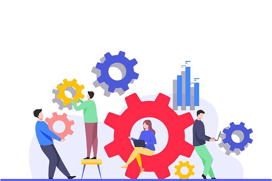 تاثیر مهارت فنی در استخدام