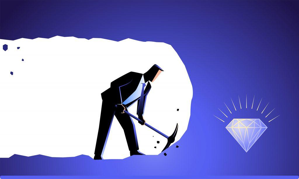 مسیر موفقیت در پیدا کردن شغل