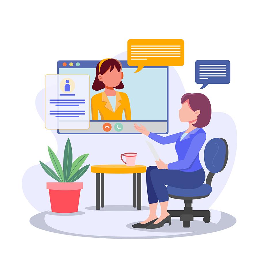 راهنمای جامع استخدام؛ شغل مناسب خود را پیدا کنید و آن را به چنگ آورید!