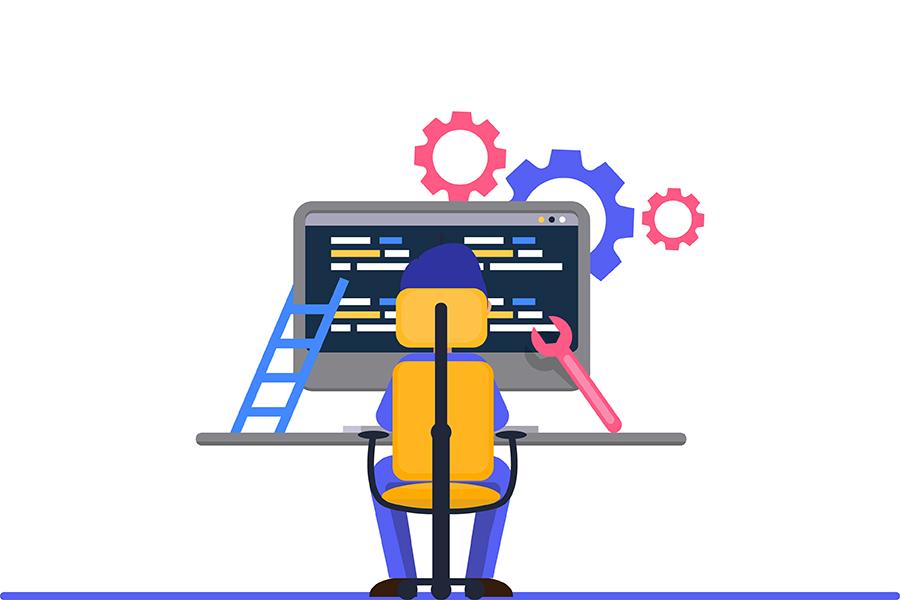 راه های پیشرفت در برنامهنویسی