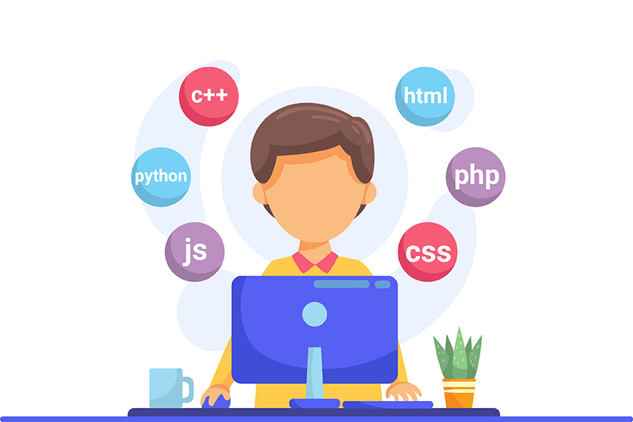 بهترین زبان برنامه نویسی