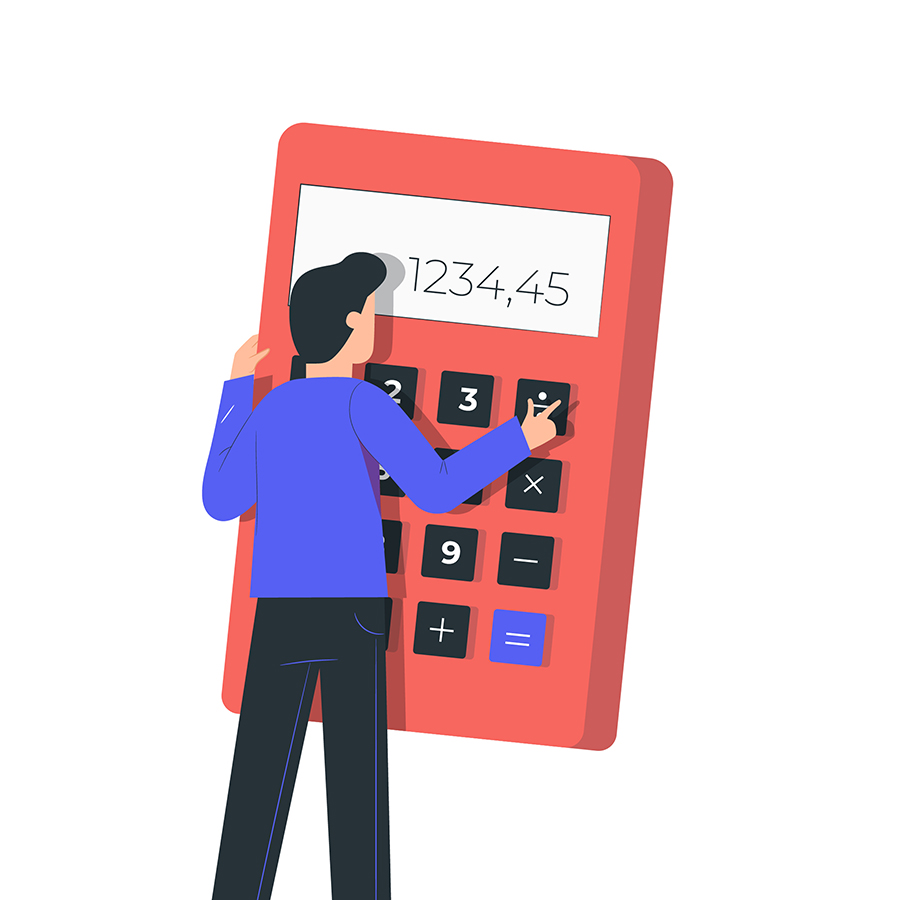 راهنمای قدم به قدم استخدام حسابدار ویژه کارجویان