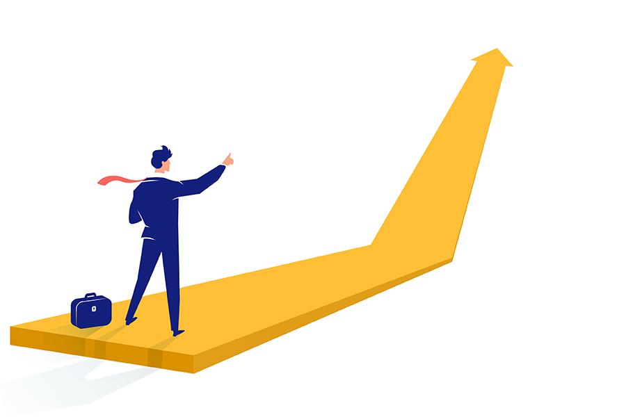 مسیر شغلی مدیر فروش