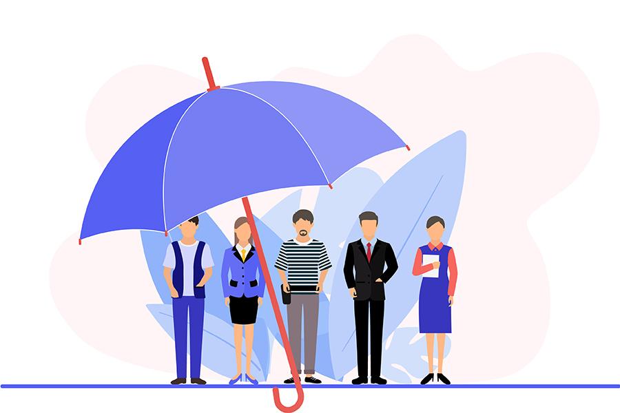 بیمه بیکاری به چه افرادی تعلق میگیرد
