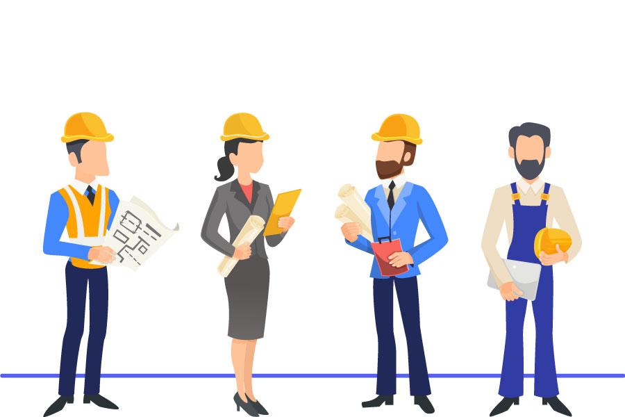 زیرشاخههای کاری مهندسی صنایع