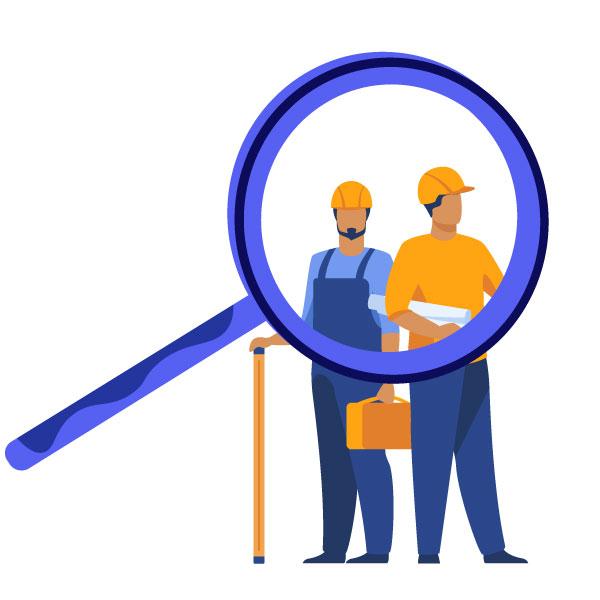 آشنایی با وضعیت شغل و شرایط استخدام مهندس عمران