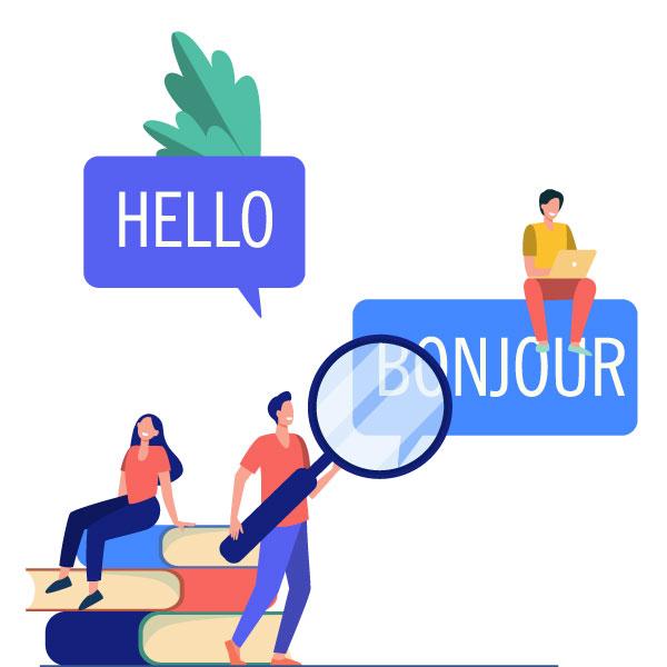 جذب مترجم چه شرایط و نیازمندیهایی دارد و کدام سازمانها، نیازمند مترجم هستند؟