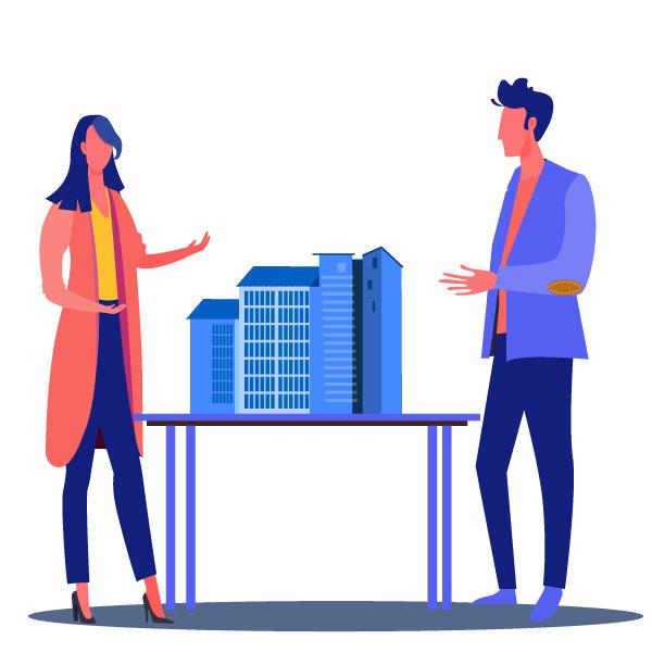 بازار کار معماری چه وضعیتی دارد و آیندهی شغلی این رشته چگونه است؟