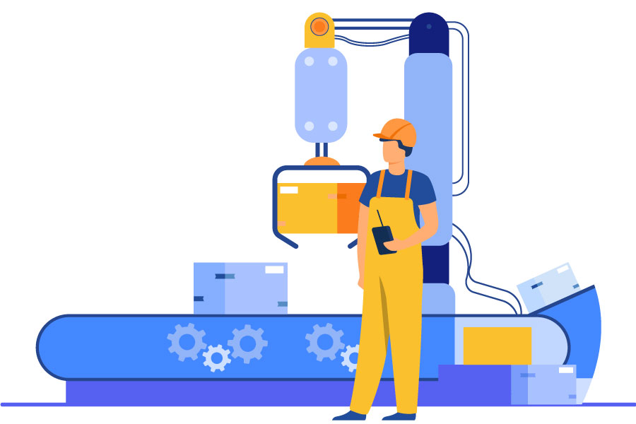 اهمیت شغل مهندسی صنایع