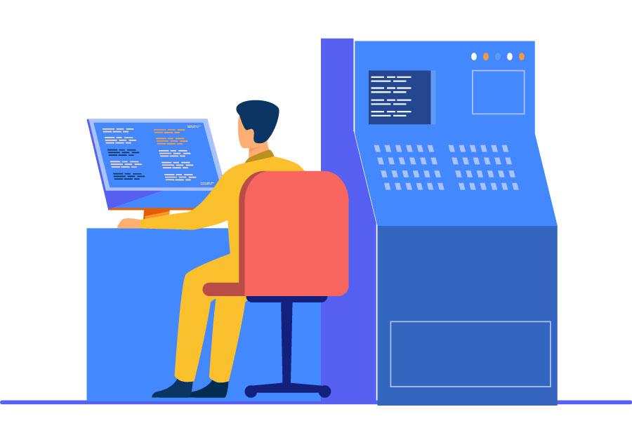 نرمافزارهای مهندسی صنایع