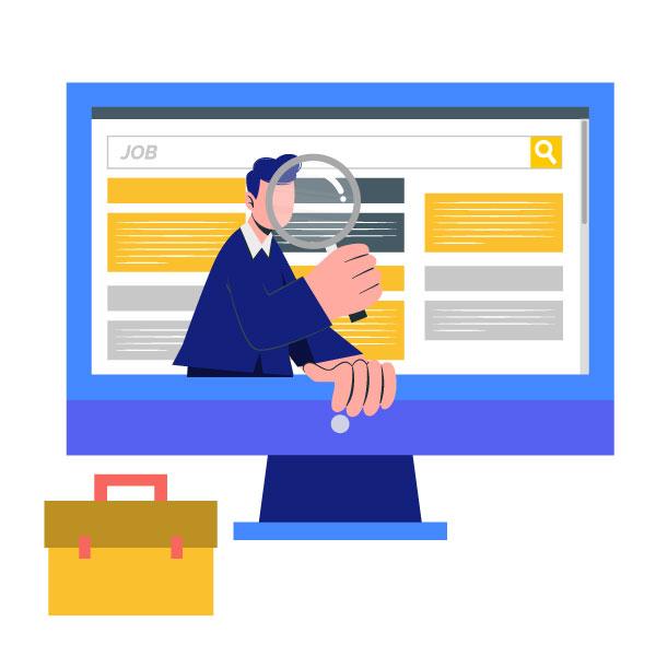 مزایای جستجوی آنلاین فرصتهای شغلی و معرفی بهترین سایت کاریابی تهران