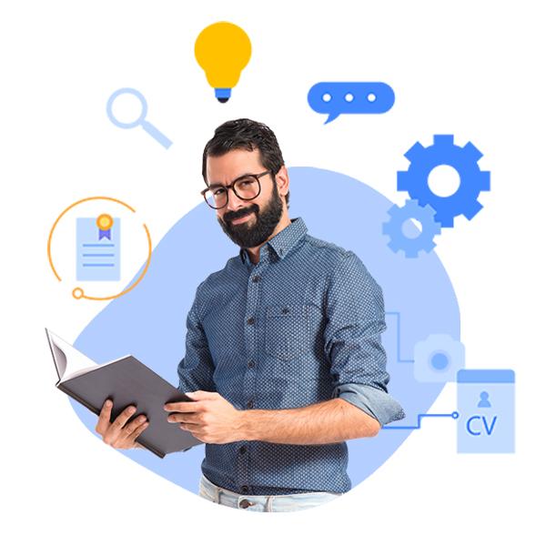 گزارش کارآموزی چیست، چه اهمیتی دارد و چگونه میتوانیم یک گزارش کارآموزی خوب بنویسیم؟