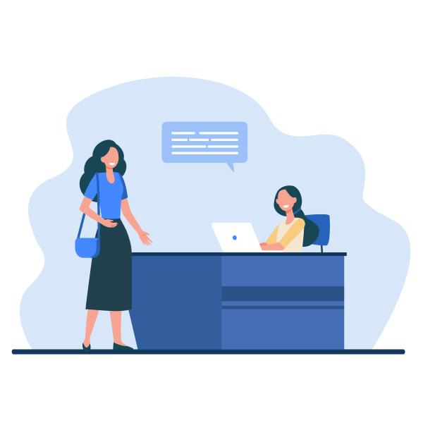 استخدام ویزیتور و هر آنچه کارجویان نیاز دارند در رابطه با این شغل بدانند