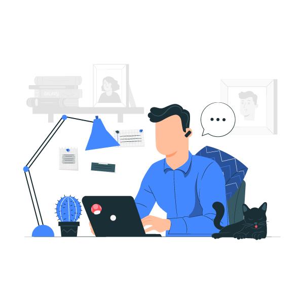راهنمای جامع استخدام دورکاری برای کارجویان: مزایا و معایب دورکاری کدامند و چگونه میتوان دورکار شد؟