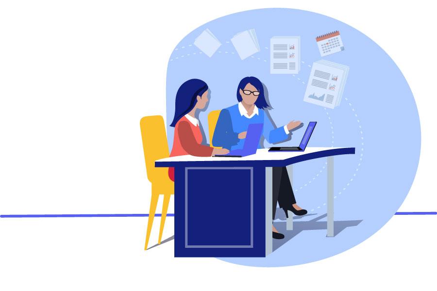 چرا سازمانها به کارشناس تولید محتوا نیاز دارند؟