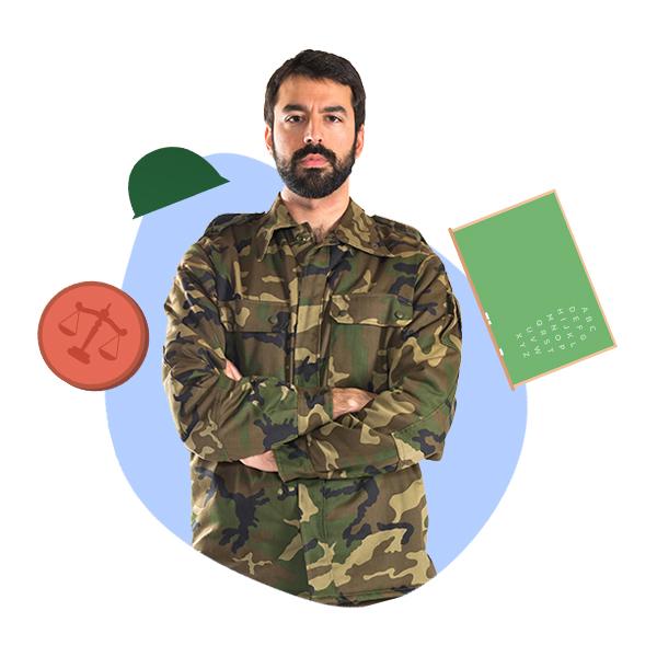 امریه سربازی ۱۴۰۰ : لیست ارگانهایی که در سال ۱۴۰۰ امریه سربازی ارائه میدهند