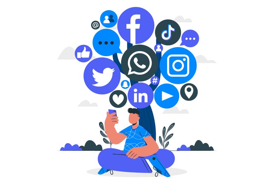 شبکه ارتباطات شغلی