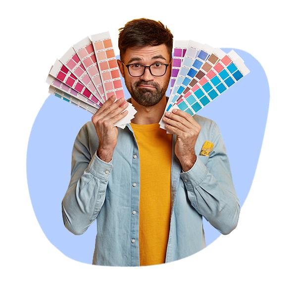 رزومه گرافیست چگونه باید باشد؟ ۷ نکتهای که گرافیستها باید در رزومهنویسی به آنها توجه کنند