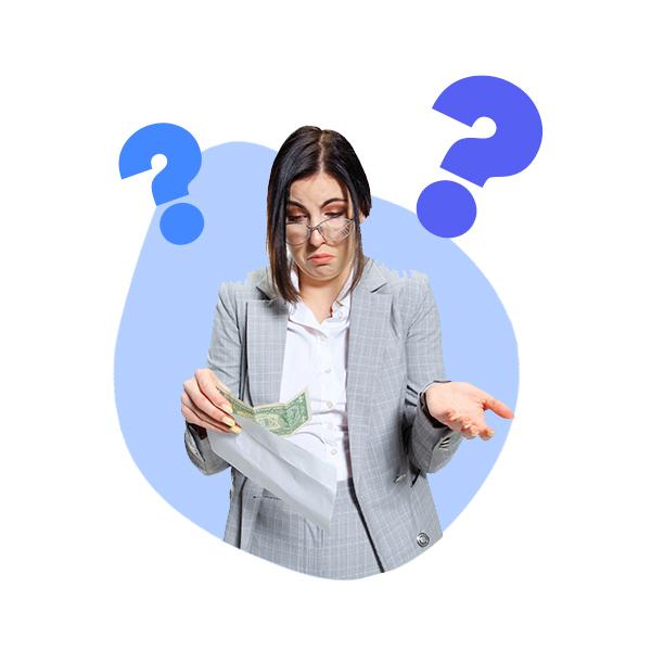 شفافیت حقوق و دستمزد در سازمانها: آیا میدانید چه عواملی در تعیین حقوق و دستمزد شما اثرگذار هستند؟