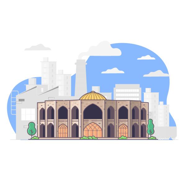 صنایع تبریز و مهمترین کارخانجات استان آذربایجان شرقی
