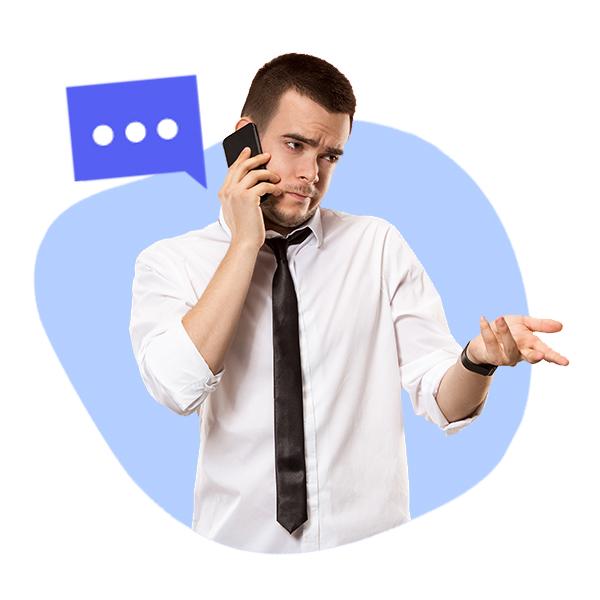 استخدام کارشناس فروش تلفنی و ۵ مهارت لازم برای این شغل