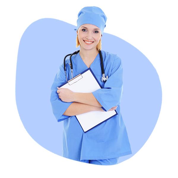 راهنمای کامل استخدام پرستار در بیمارستانهای معتبر!