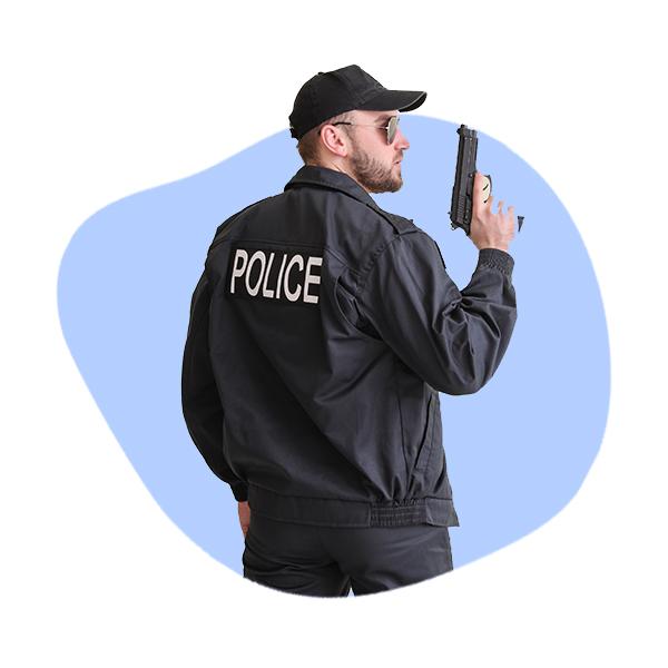 راهنمای کامل شرایط و قوانین استخدام نیروی انتظامی (ناجا)