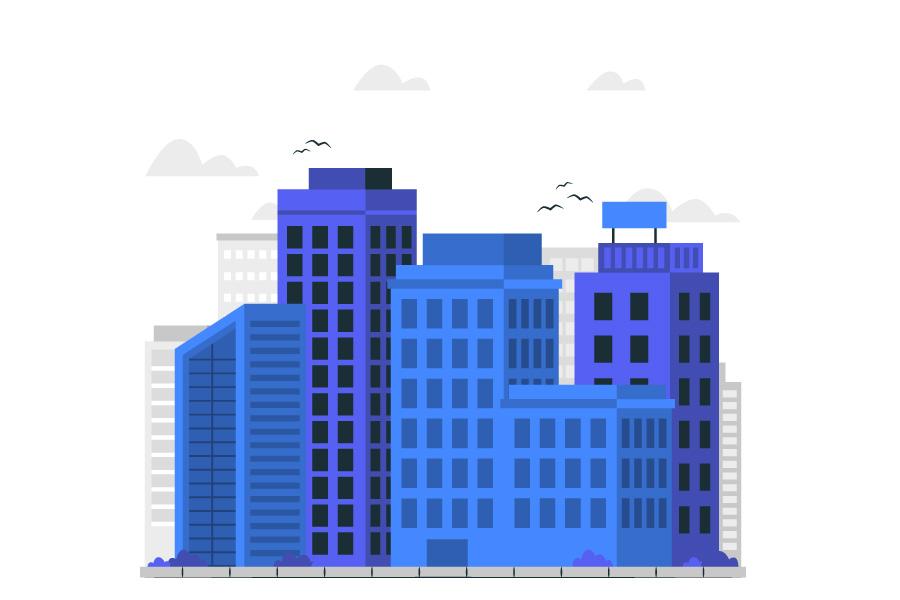 شهرهای مورد نیاز استخدام بانک تجارت