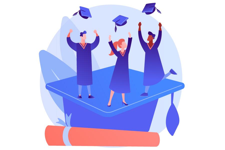 مدرک تحصیلی مورد نیاز برای استخدام در بانک تجارت