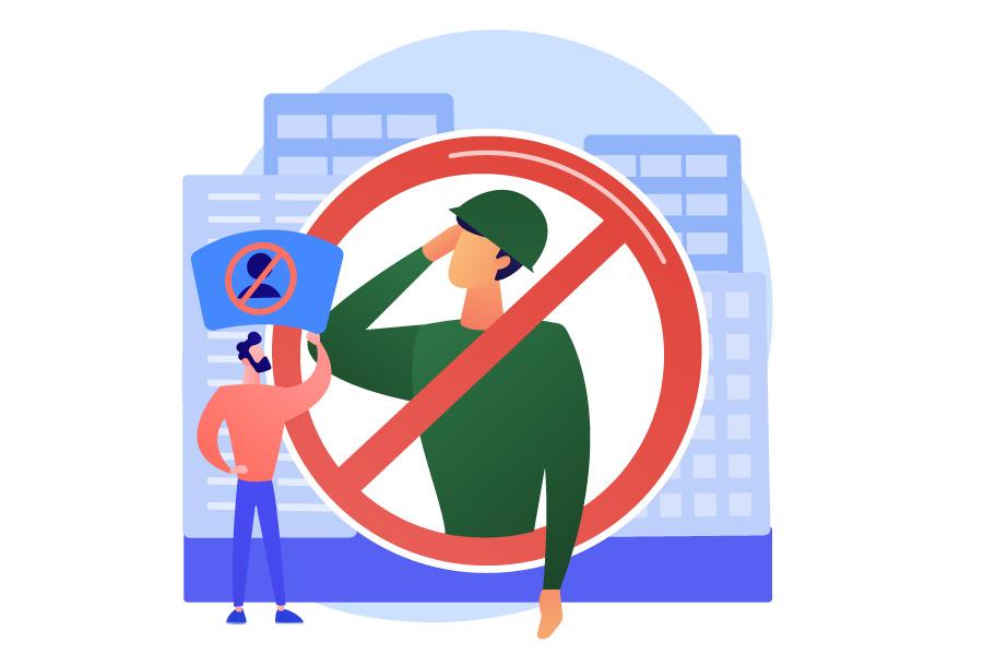 قوانین لغو امریه سربازی