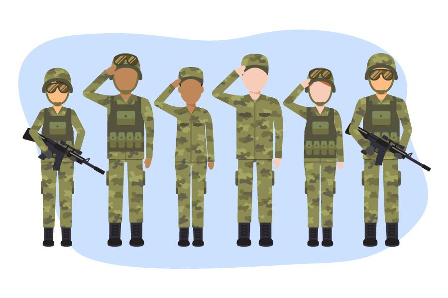 اولویت های امریه سربازی