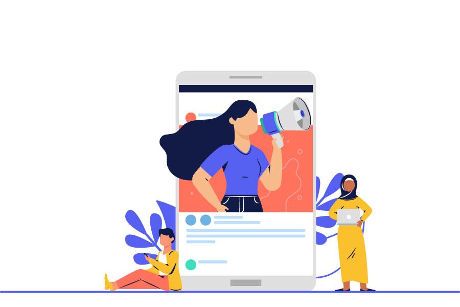 روش های فروش آنلاین