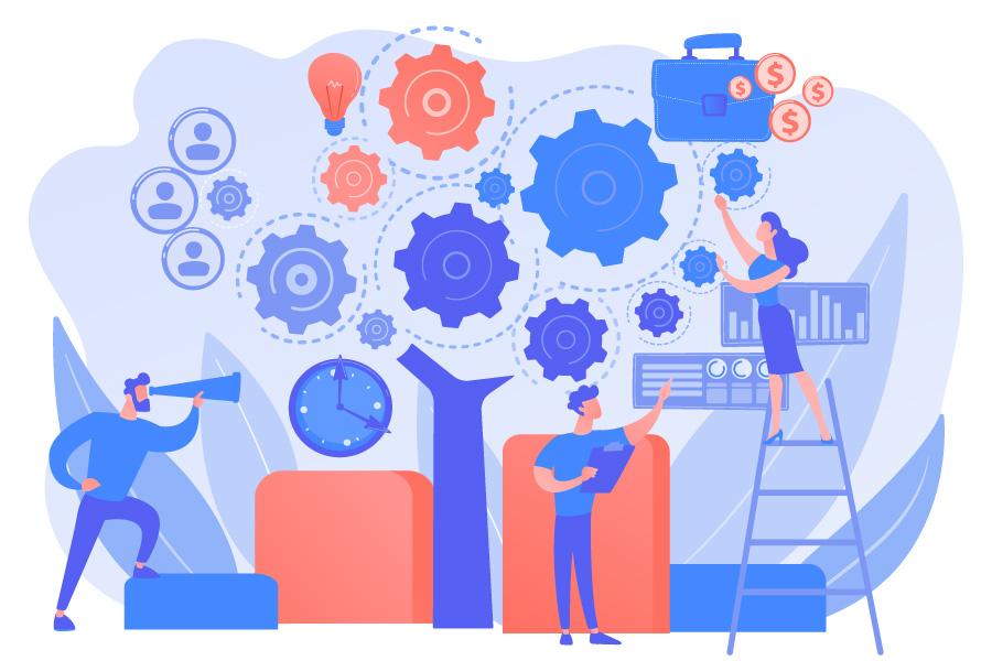 مهارت های مورد نیاز در مهندسی IT