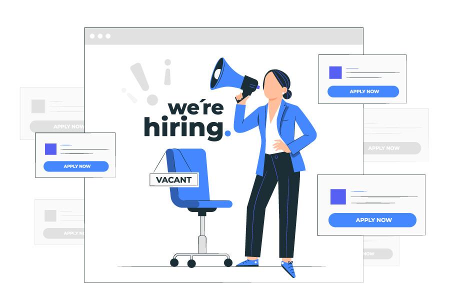 آگهیهای استخدام قم