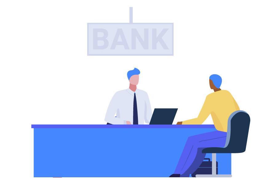 استخدام بانک ۱۴۰۰