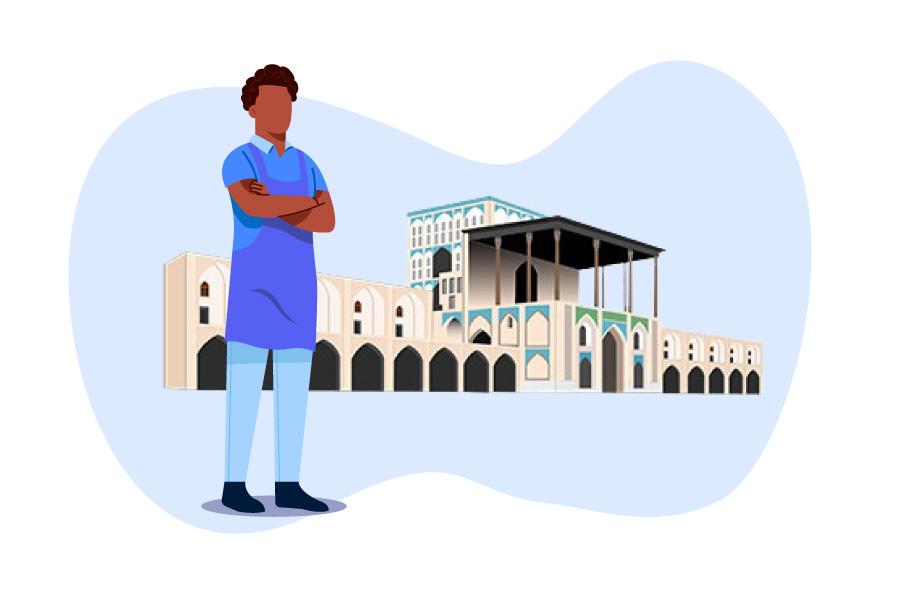 استخدام هایپر استار در اصفهان