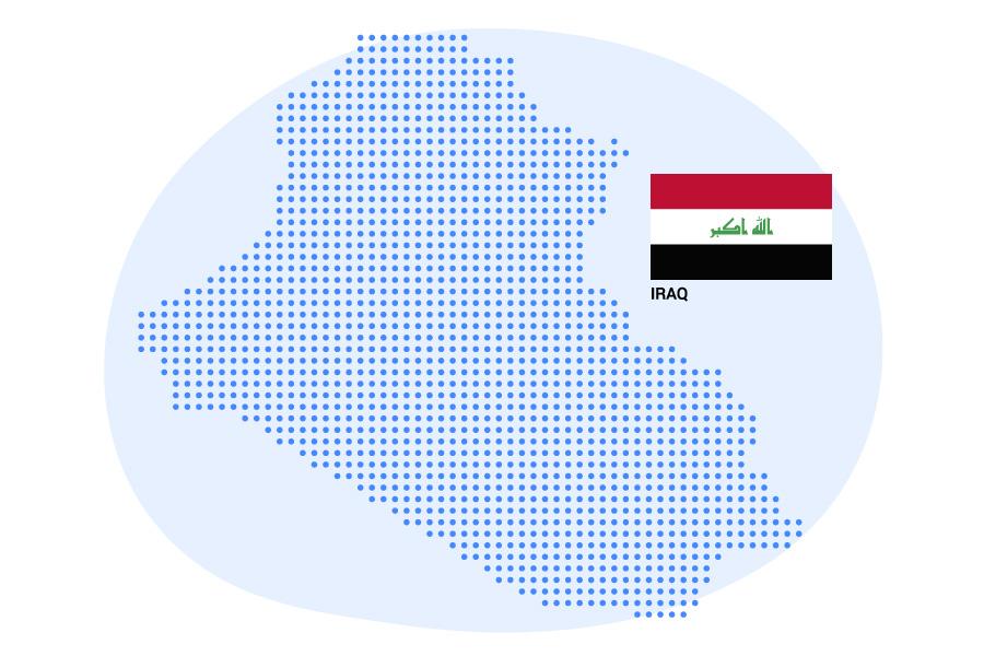 استخدام کاله در عراق