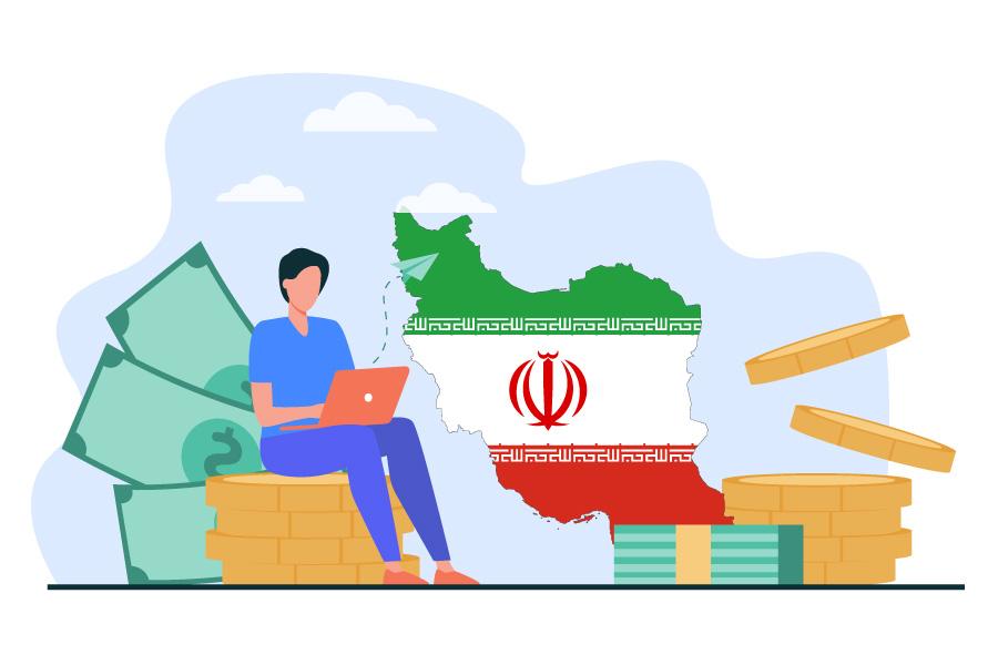 درآمد مهندس نفت در ایران