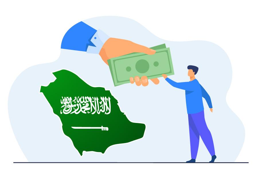 درآمد مهندس نفت در عربستان سعودی