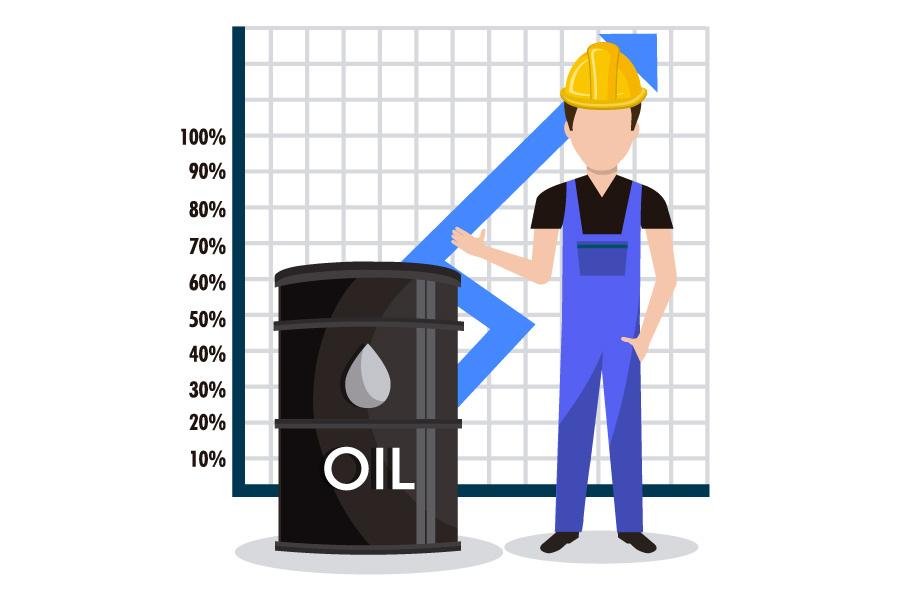پیشرفت شغلی در مهندسی نفت