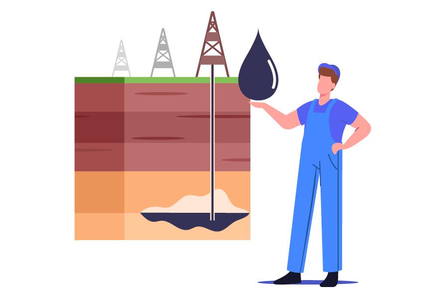 مهندسی نفت چیست