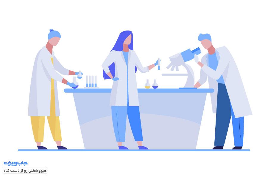 تحقیق و توسعه در زست شناسی