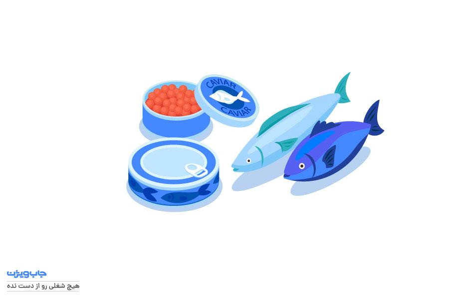 پرورش ماهی خاویاری گلستان